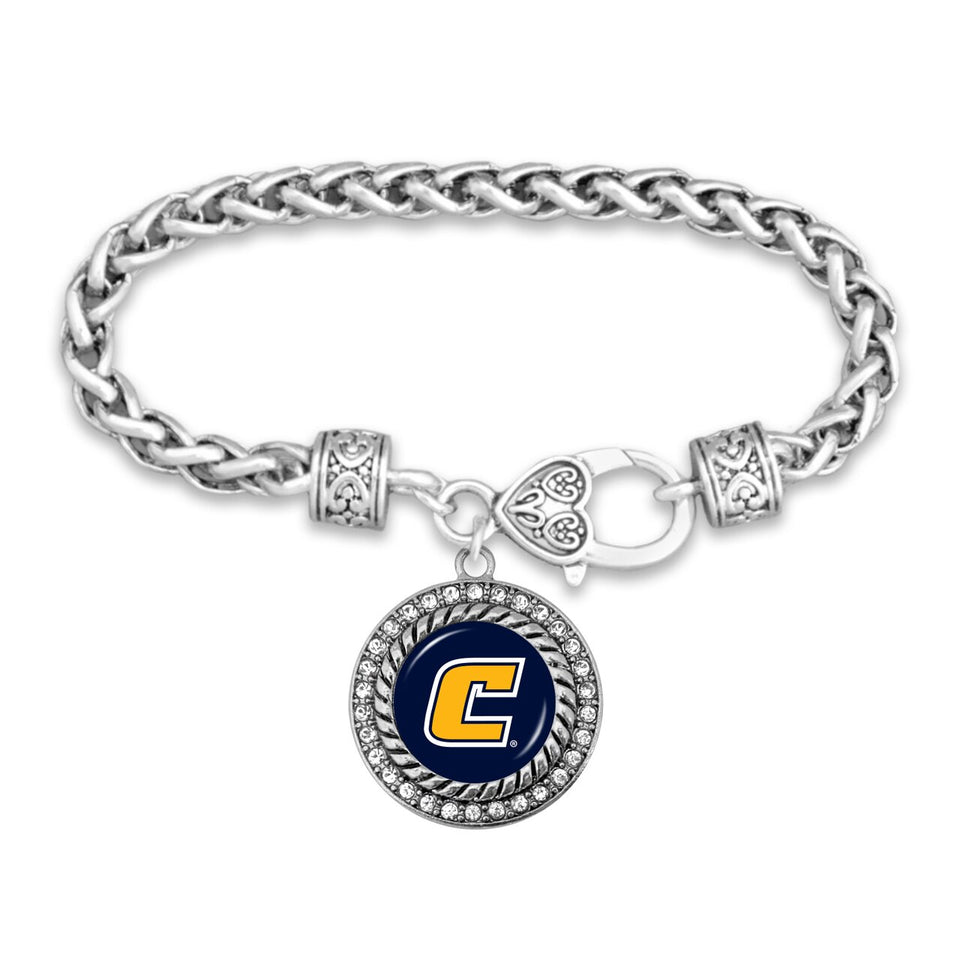 Chattanooga (Tennessee) Mocs Bracelet- Allie