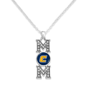 Chattanooga (Tennessee) Mocs MOM Necklace