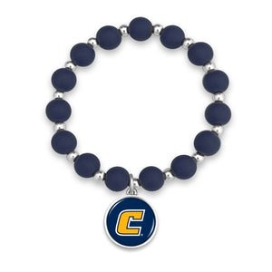 Chattanooga (Tennessee) Mocs Leah Bracelet