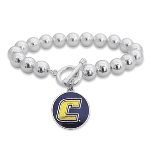 Chattanooga (Tennessee) Mocs Society Bracelet