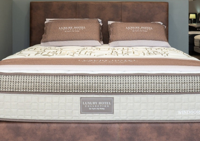 King Size Luxury Hotel Mattress