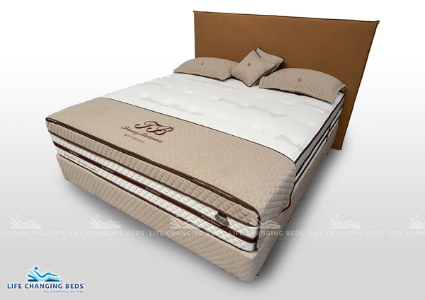 King Size Tommy Bahama Mattress (Customisable)