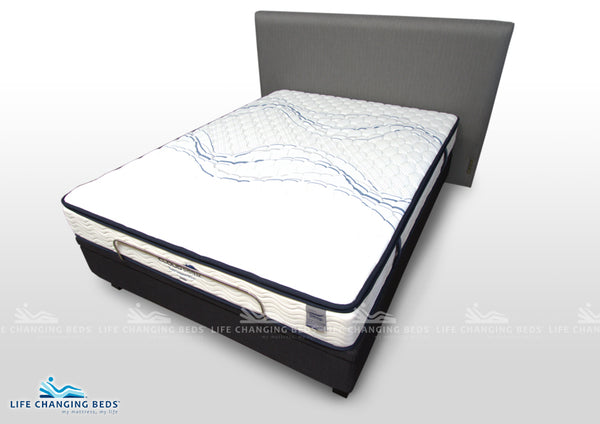 Queen size Cloud system Mattress