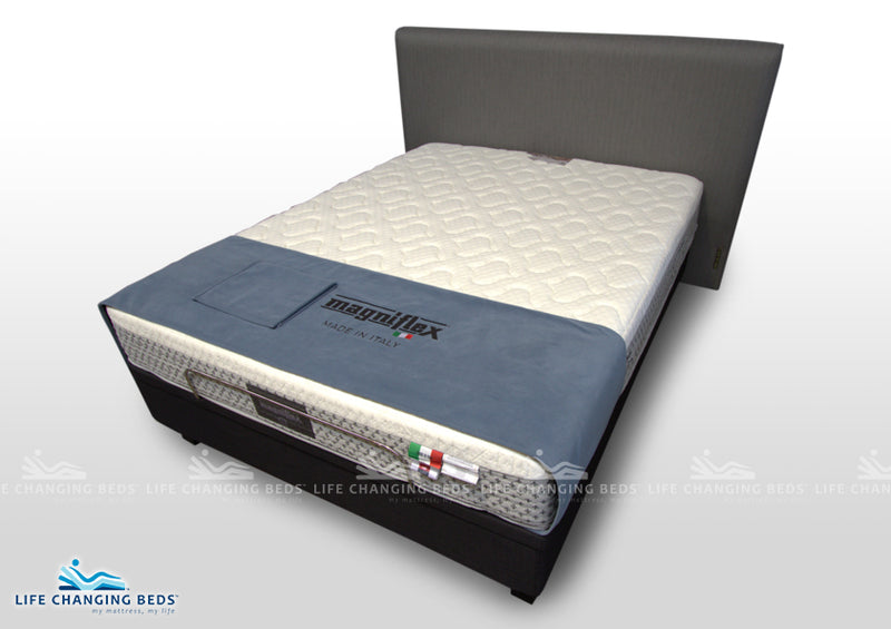 Queen Comfort dual 10 Mattress available in all sizes