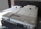 Split Super King Size with Magni-stretch Mattresses