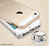 New Aluminium Bumper for iPhone 5 / 5S - 0.7mm only - iRepair India™ - 3