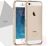 New Aluminium Bumper for iPhone 5 / 5S - 0.7mm only - iRepair India™ - 7