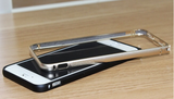 "Aluminium Arc Circle Metal Bumper for iPhone 6 - 4.7"" and iPhone 6 Plus - 5.5"" . - iRepair India™ - 5"