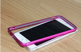 "Aluminium Arc Circle Metal Bumper for iPhone 6 - 4.7"" and iPhone 6 Plus - 5.5"" . - iRepair India™ - 2"