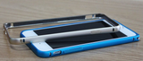 "Aluminium Arc Circle Metal Bumper for iPhone 6 - 4.7"" and iPhone 6 Plus - 5.5"" . - iRepair India™ - 4"