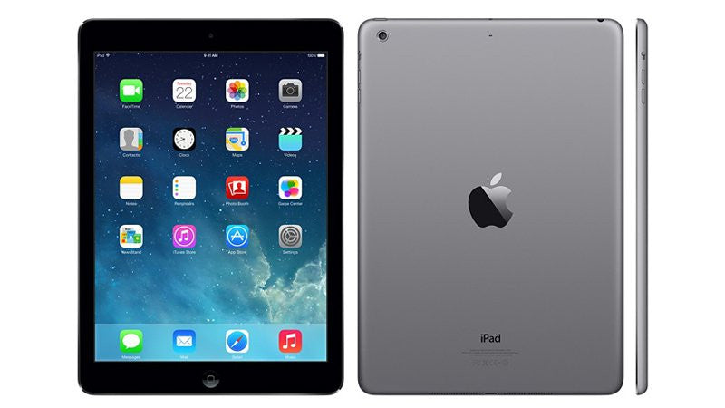 iPad Air 1 Rental