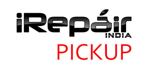 Pickup Service - iRepair India™ - 1