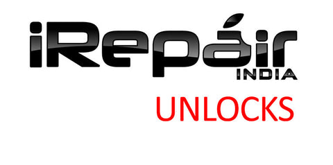 iPhone Factory Unlock - iRepair India™