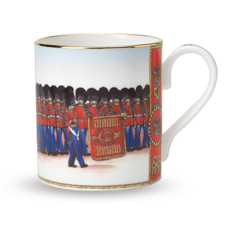 Trooping the Colour Mug