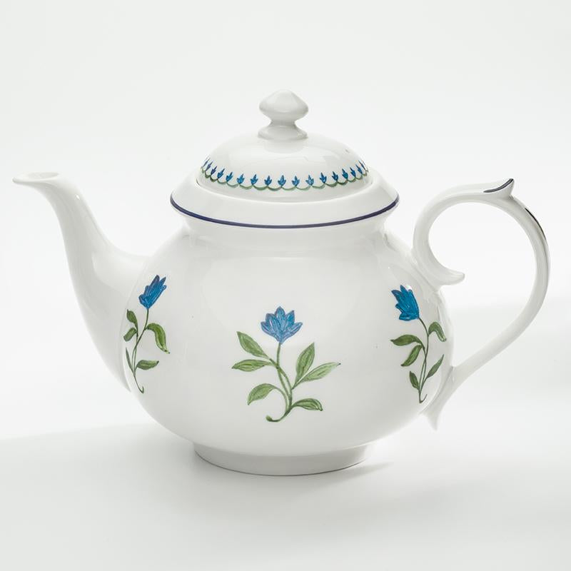 Nina Campbell Marguerite Tea Pot