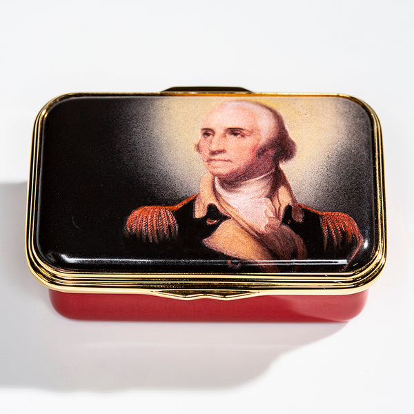 George Washington 220th Anniversary Box