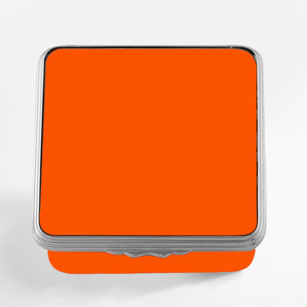 Blank Canvas Orange Palladium Box