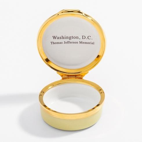 Washington D.C In Spring Box