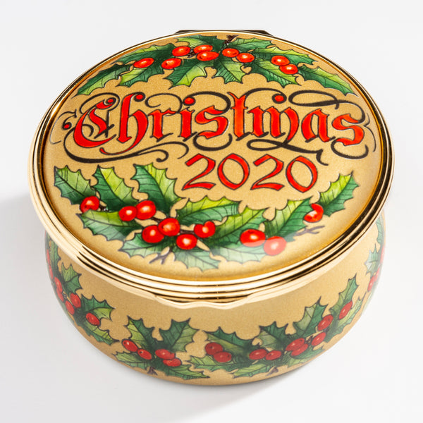 70th Birthday Edition 2020 Christmas Box