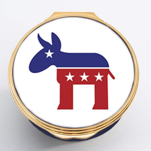 Democratic Donkey Box