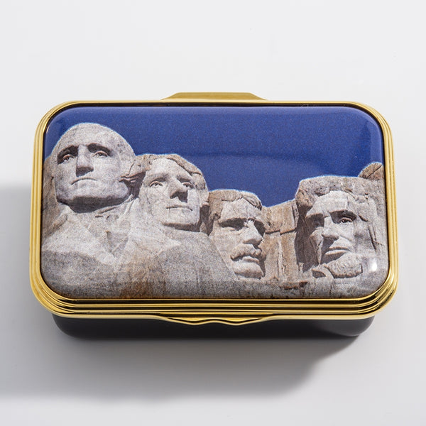 Mount Rushmore Box