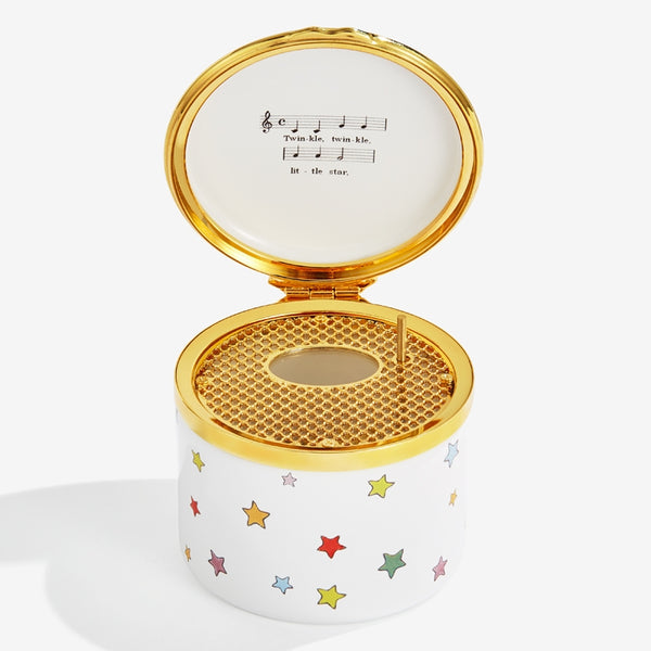 Twinkle Twinkle Little Star Musical Box