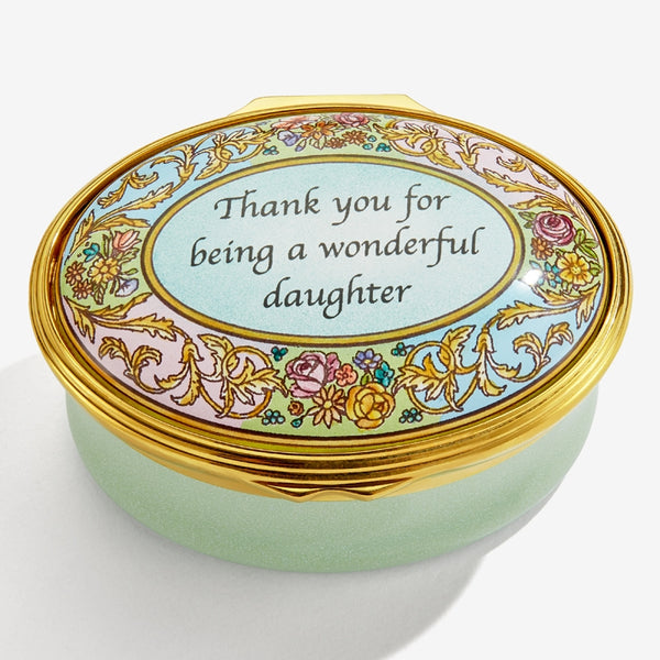 Wonderful Daughter Box