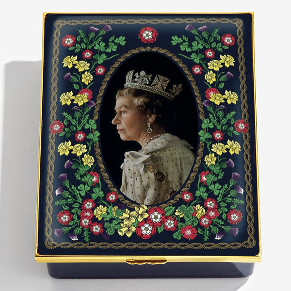 The Longest Reigning Monarch Prestige Box