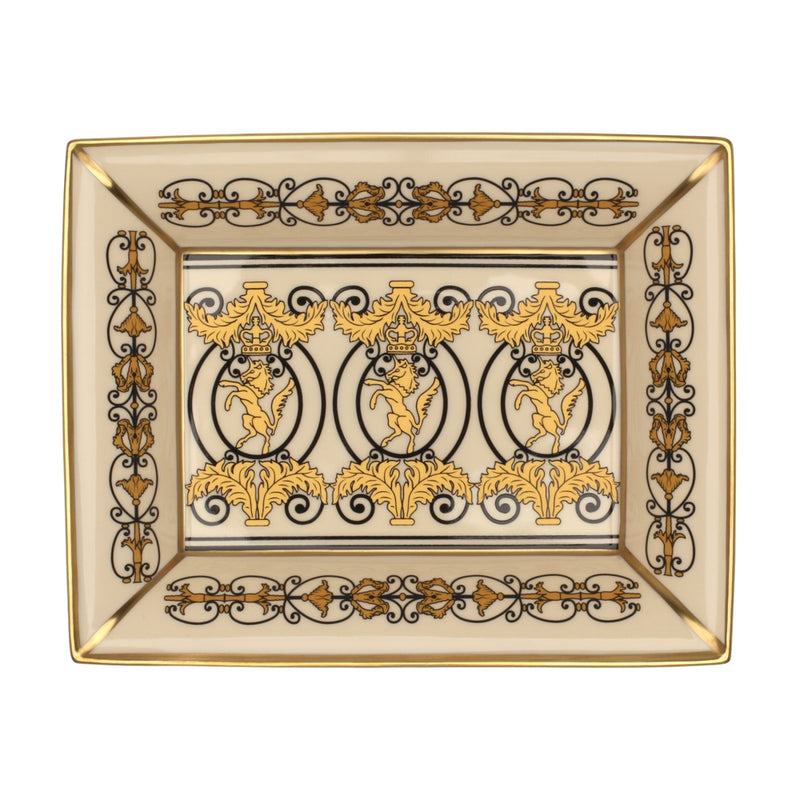 Kensington Palace Gates Trinket Tray