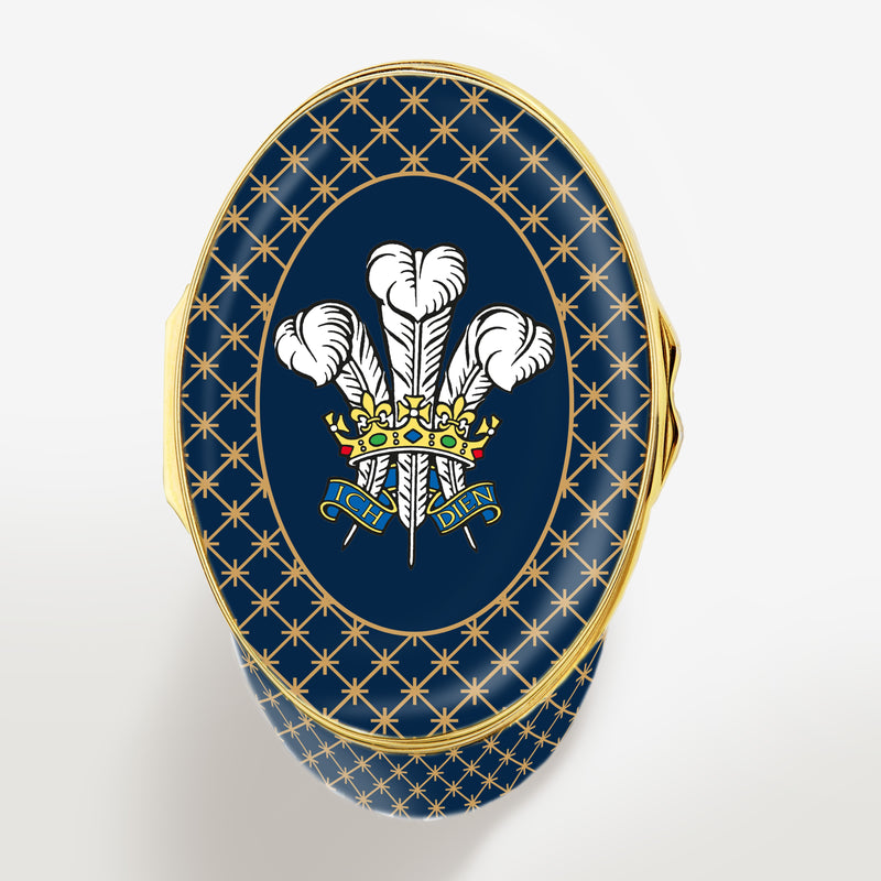 Prince of Wales Investiture 50th Anniversary Box