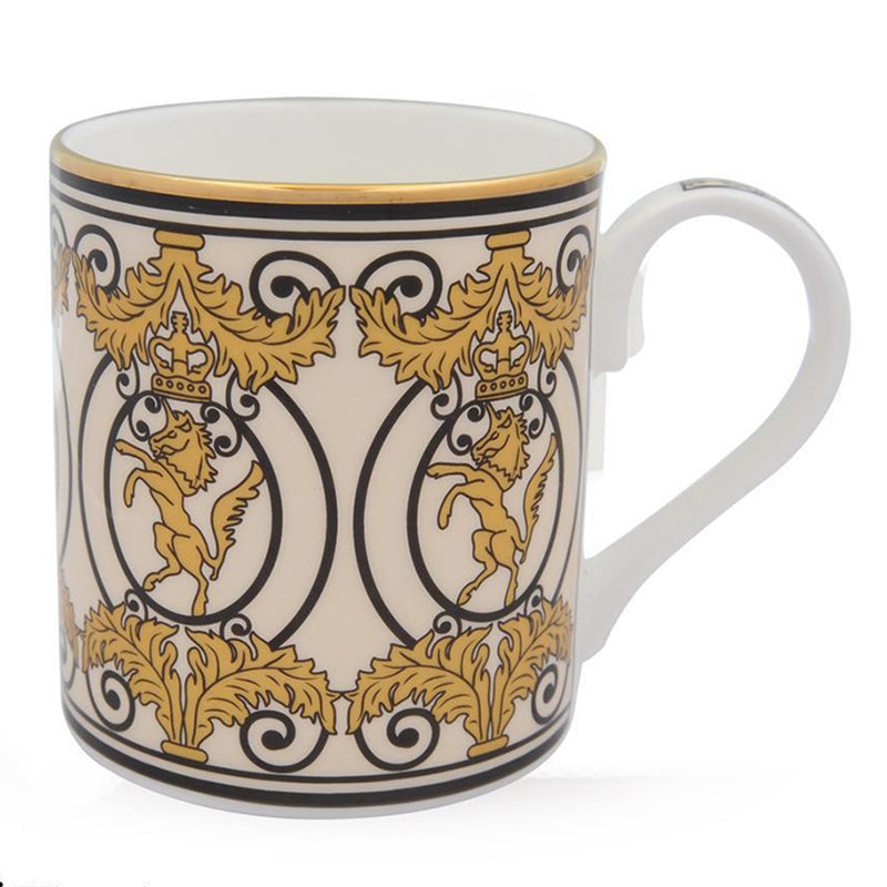 Kensington Palace Gates Mug