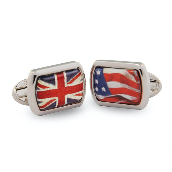A Very Special Relationship Cufflinks