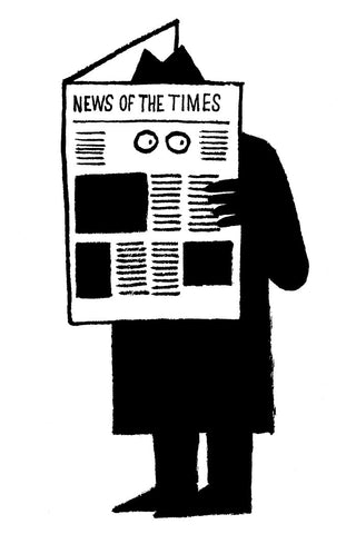 News of the times
