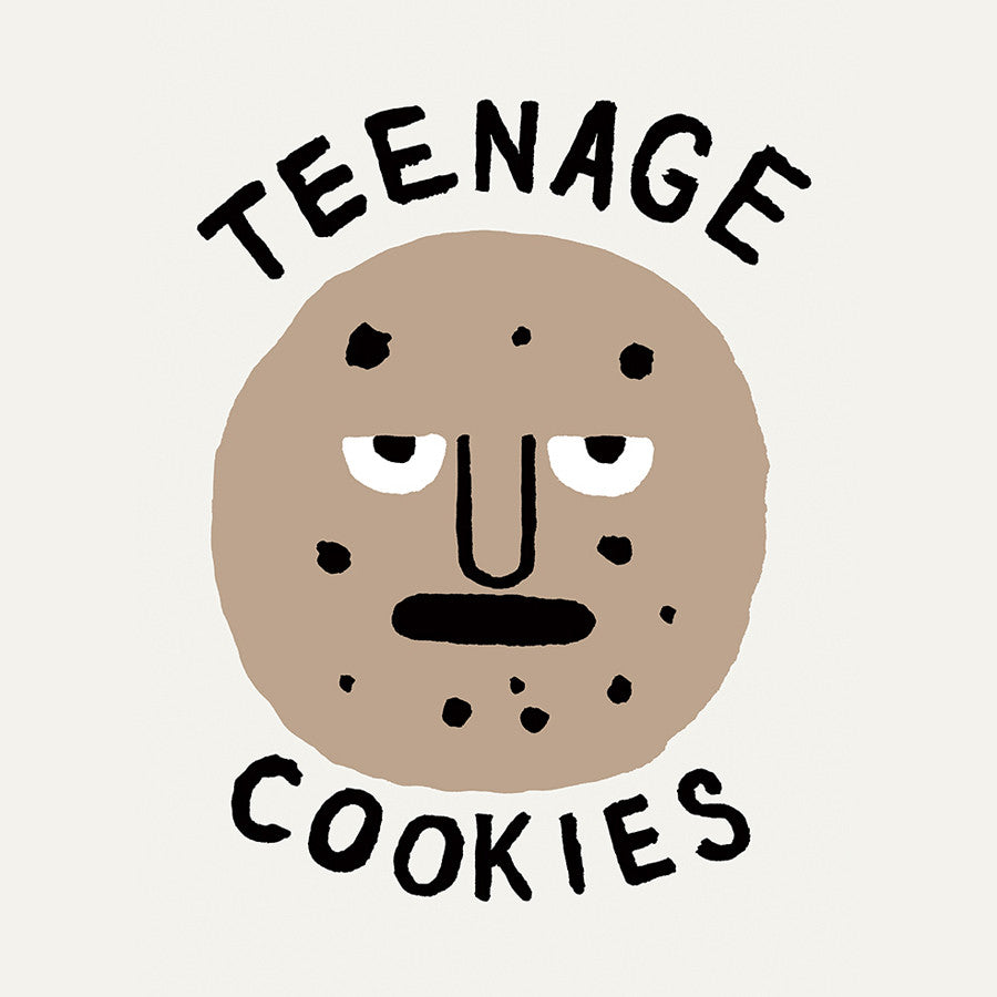 Teenage Cookies