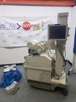 DIGITAL DRX Carestream GE AMX IV-PLUS PORTABLE X-RAY with Wireless Detector