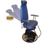 3265 X Ray Exam Chair By Galaxy Dental