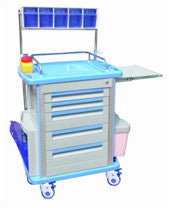 ABS Anesthesia EXP Trolley