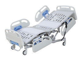 5-Confort Blue Function ElectricBed