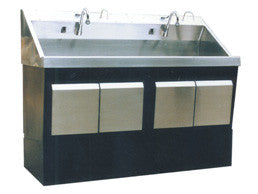 Stainless Steel Inductive Hand Washing Sink