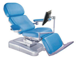 Electric Blood Donation Chair