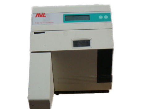 Avl 9120 Electrolyte Analyzer