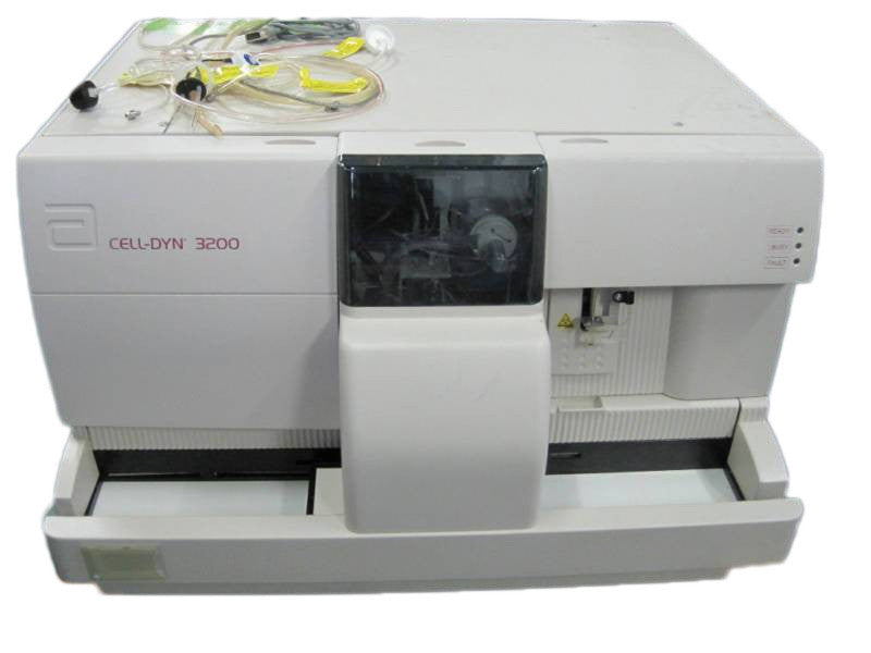 Abbott Cell Dyn 3200 Hematology Analyzer