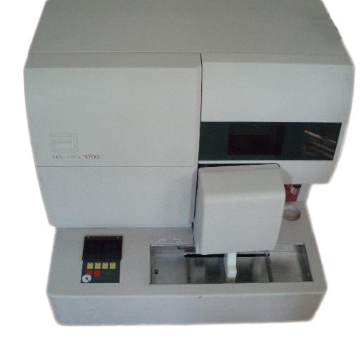 Abbott Cell Dyn 3500 Hematology Analyzer