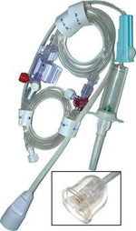 Abbott Medex 950 IBP Disposable Pressure Transducer