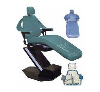 Adec 1005 Chair With Vac Back By Adec