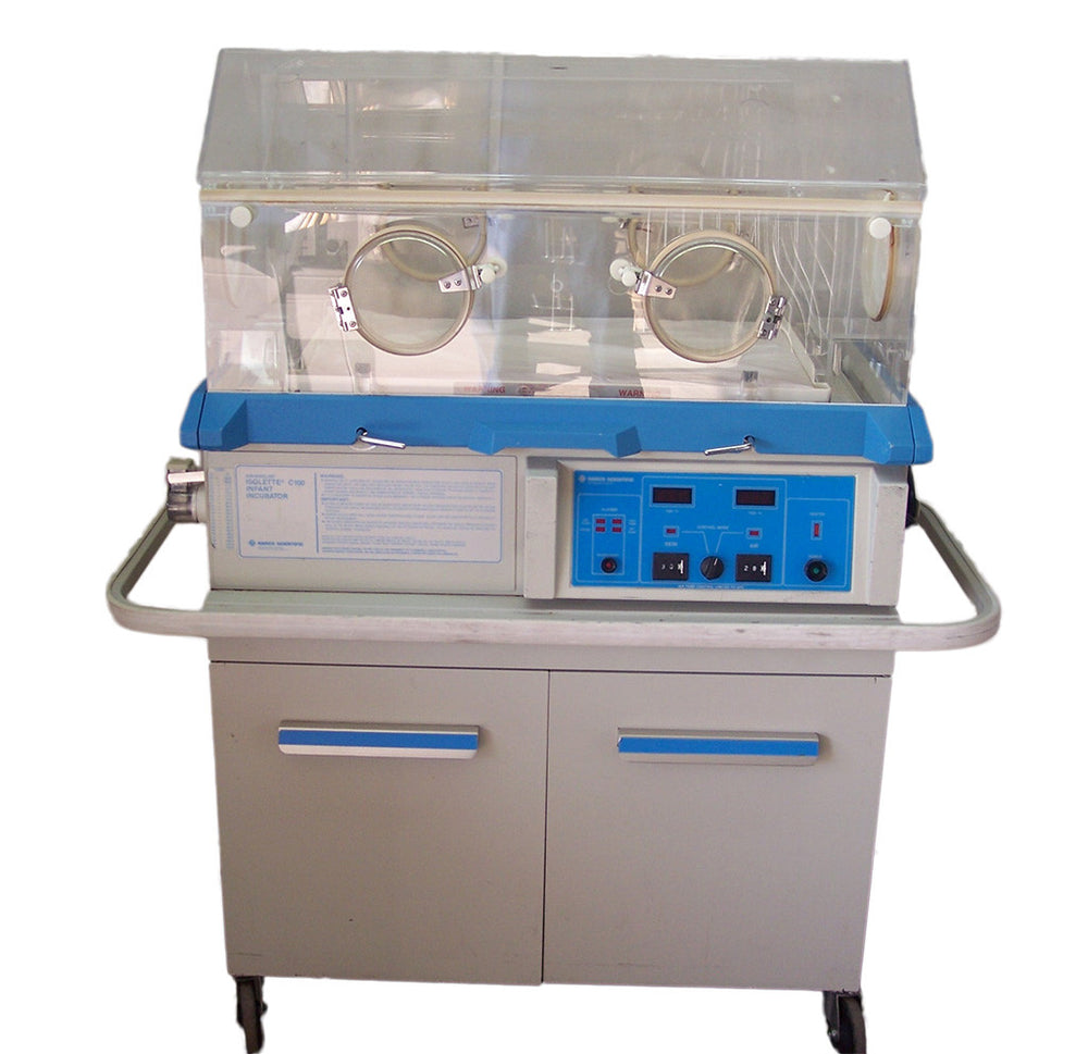 AirShields C200 Infant Incubator