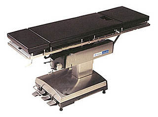 Amsco 2080L Electrical Surgical Table
