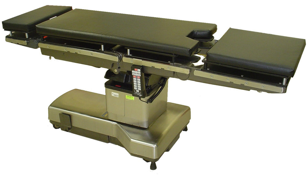 Amsco 3080 Surgical Table With Hand Control