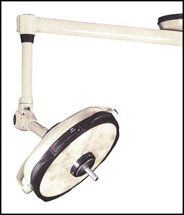 Amsco Quantum Sq240 Surgical Lights