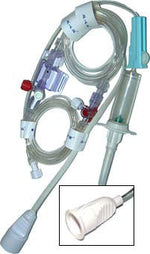 Bd Ohmeda IBP Disposable Pressure Transducer